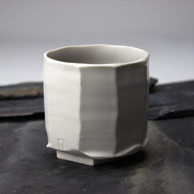 Bol Ba en porcelaine émaillée
