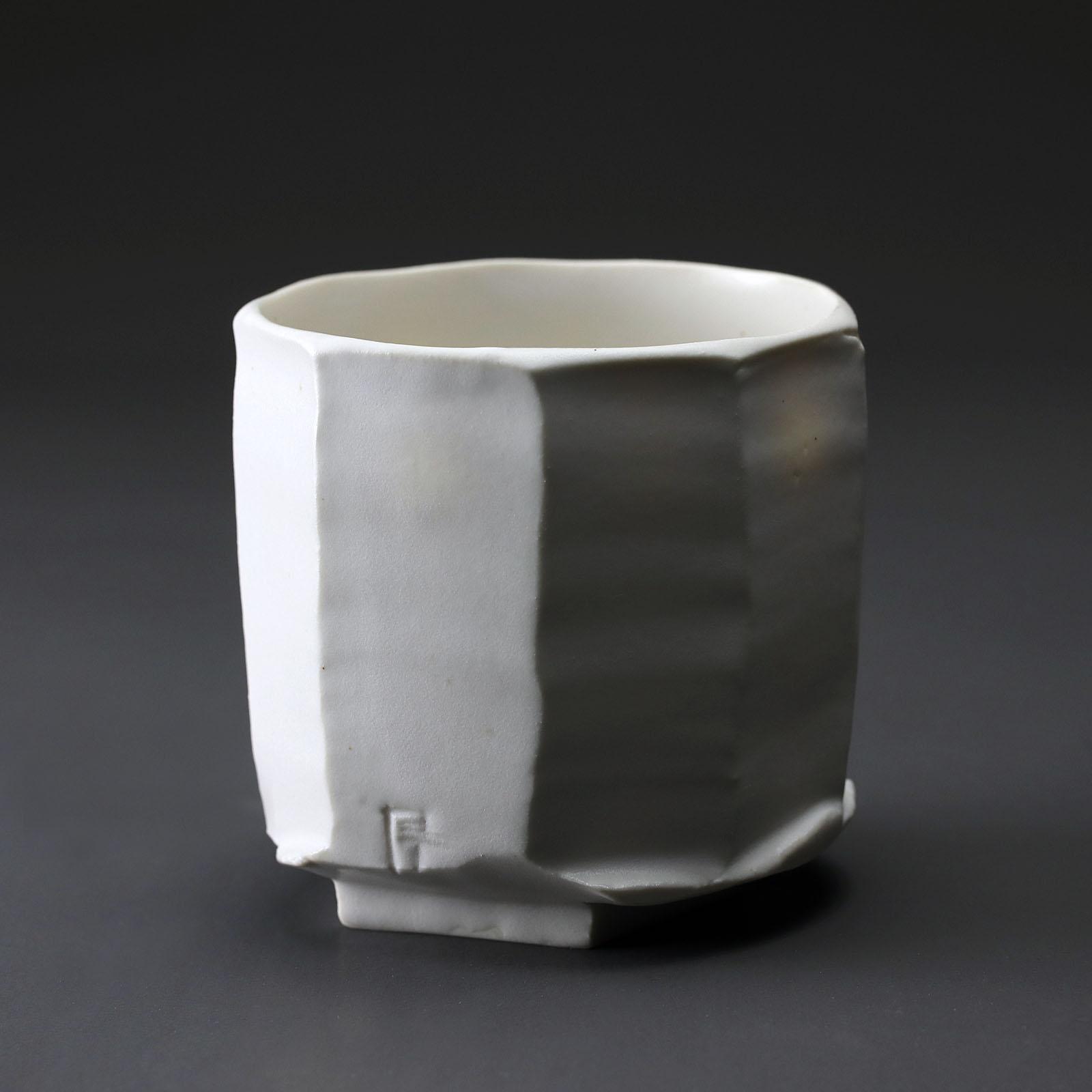 bol ba 952-1 en céramique, porcelaine émaillée blanc